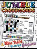 Jumble(r) Crosswords(tm): A New Twist on an Old Favorite