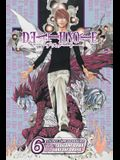 Death Note, Vol. 6, 6