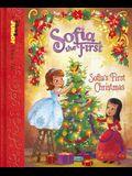 Sofia the First Sofia's First Christmas (Disn