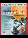 Learnsmart Standalone Access Card for Microbiology Fundamentals: A Clinical Approach