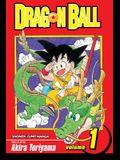 Dragon Ball, Vol. 1, Volume 1: The Monkey King