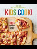 Good Housekeeping Kids Cook!, Volume 1: 100+ Super-Easy, Delicious Recipes