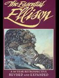 The Essential Ellison: A 50 Year Retrospective