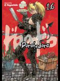 Dorohedoro, Vol. 16, Volume 16