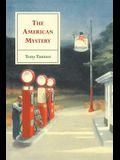 The American Mystery: American Literature from Emerson to Delillo