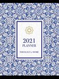 2021 Theology of Home Planner