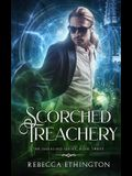Scorched Treachery
