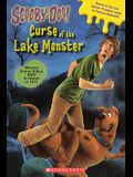 Curse Of The Lake Monster (Turtleback School & Library Binding Edition) (Scooby-Doo! (Pb))