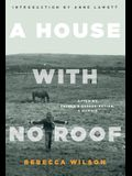 A House with No Roof: After My Father's Assassination: A Memoir