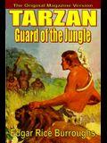 Tarzan Guard of the Jungle