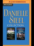 Danielle Steel Collection: Matters of the Heart & Southern Lights