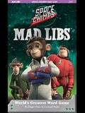 Space Chimps Mad Libs
