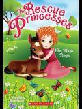 The Magic Rings (Rescue Princesses #6)