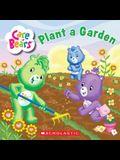 Care Bears Plant a Garden (Care Bears 8x8)