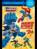 DC Super Friends: Hero Story Collection