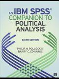 An Ibm(r) Spss(r) Companion to Political Analysis