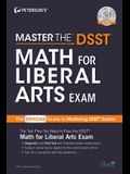 Master the Dsst Math for Liberal Arts Exam