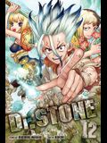 Dr. Stone, Vol. 12, Volume 12