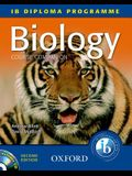 Biology Course Companion [With DVD ROM]