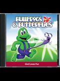 God Love Fun CD