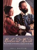 Beloved Bride Letters of Stonewall Jackson to His Wife