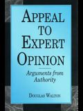 Appeal to Expert Opinion-Pod, Ls@