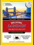 National Geographic Walking London: The Best of the City