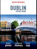 Insight Guides Pocket Dublin (Travel Guide with Free Ebook)