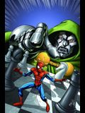 Marvel Adventures Spider-Man: Doom with a View