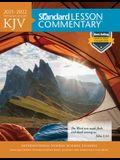 KJV Standard Lesson Commentary(r) 2021-2022