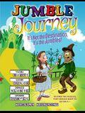 Jumble(r) Journey: It's Not the Destination, It's the Jumbles!
