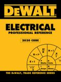 Dewalt Electrical Professional Reference - 2020 NEC