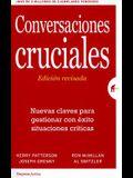 Conversaciones Cruciales. Ed. Revisada