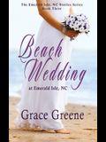 Beach Wedding: at Emerald Isle, NC