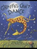 Giraffes Can't Dance W/CD