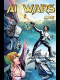 AI Wars #1: A Dystopian Sci-Fi Thriller