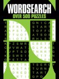 Dayglo' Wordsearch