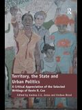Territory, the State and Urban Politics: A Critical Appreciation of the Selected Writings of Kevin R. Cox