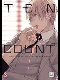 Ten Count, Vol. 3, Volume 3