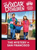 The Mystery in San Francisco, 57