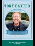 Tony Baxter: First of the Second Generation of Walt Disney Imagineers