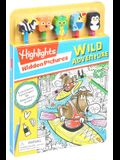 Highlights: Hidden Pictures: Wild Adventure