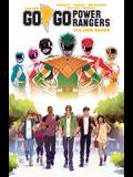 Saban's Go Go Power Rangers Vol. 7, Volume 7