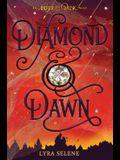 Diamond & Dawn (Amber & Dusk, Book Two), 2