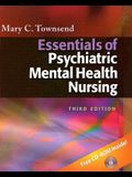 Essentials of Psychiatric Mental Health Nursing [With CDROM]