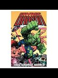 Savage Dragon Volume 15: This Savage World