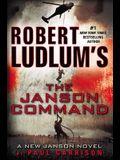 Robert Ludlum's (TM) The Janson Command (Janson series)