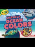Crayola (R) Ocean Colors