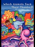 Which Animals Suck Their Thumbs?