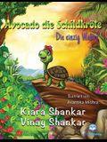 Avocado die Schildkröte: Die einzig Wahre ( Avocado the Turtle - German Edition)